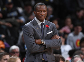 The truth is, LeBron James simply claimed another victim in Dwane Casey