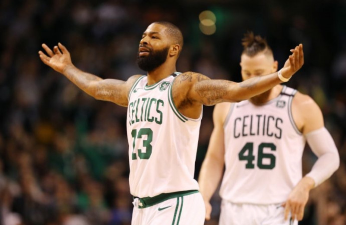 Celtics dominate Cavaliers by 25 points in Game 1 of Eastern Conference Finals