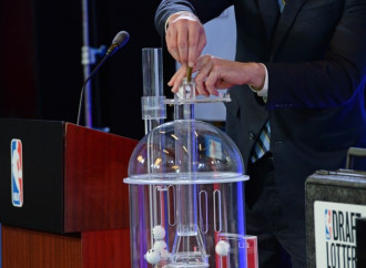 2018 NBA draft lottery primer: What you need to know