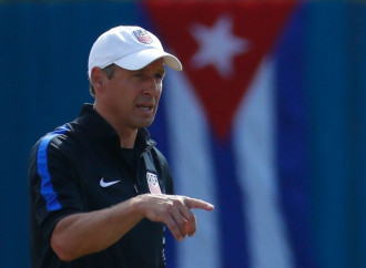 Jurgen Klinsmann Q&A: What the former USMNT coach has been up to, and what's next