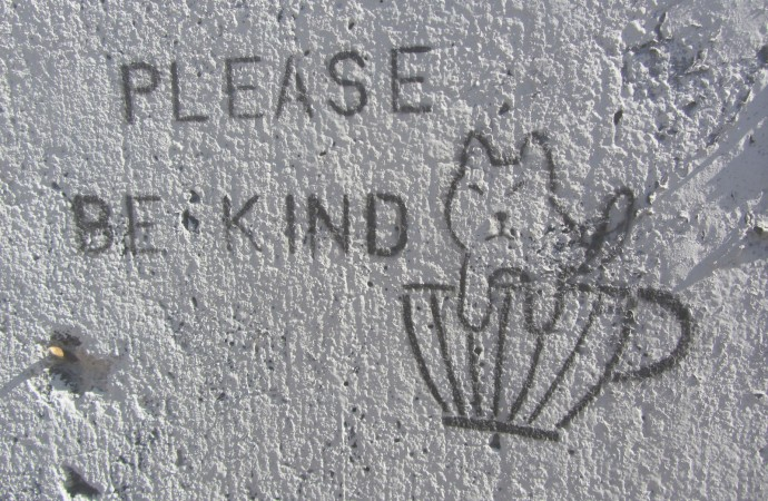 The 5 most stupid times when it was better not to be kind