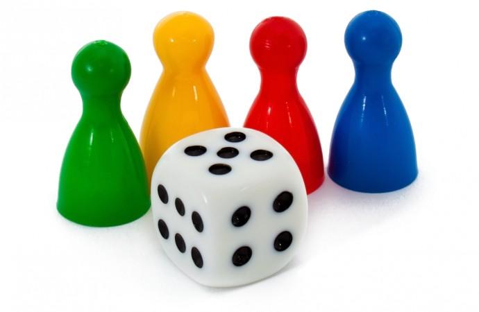 Golden era of gaming: top 5 board games
