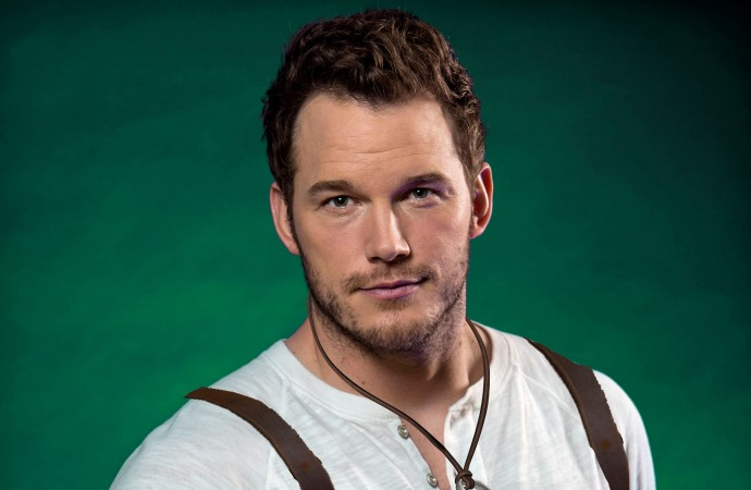 Chris Pratt was a stripper and Prince a basketball player—we are not fooling you