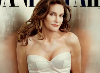 Caitlyn Jenner comments on situation about Vanity Fair cover