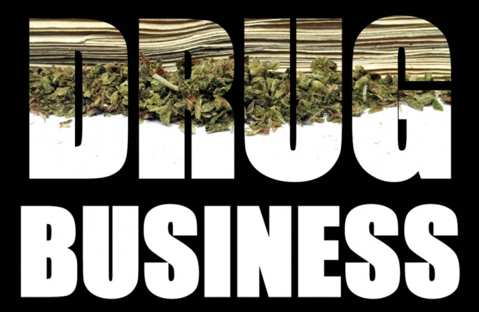 How to start a drug business—a tutorial for beginners
