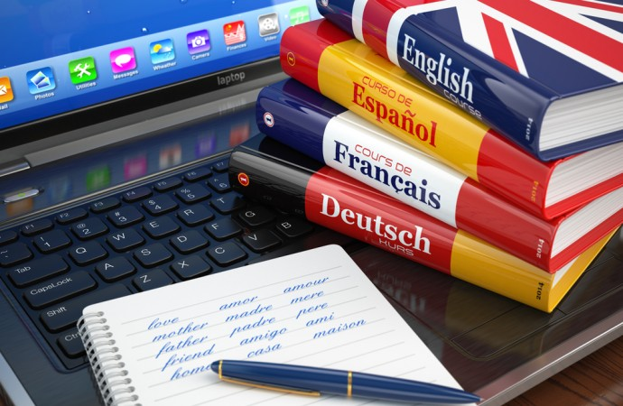Conlangs: Different Species, Different Languages