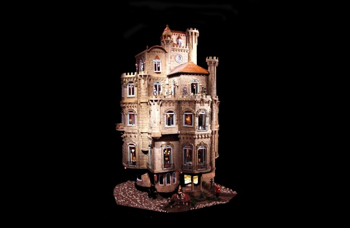 Would You Buy a Dollhouse For 8 Million Dollars?