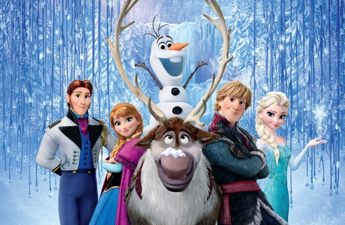 Two Crazy Fan Theories About Frozen