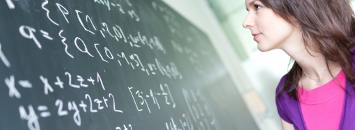 """Math Not for Everyone"" Belief Discourages Kids From Becoming Scientists"