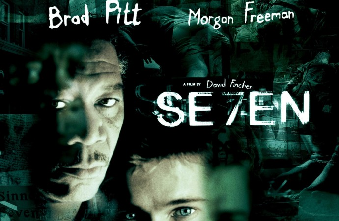 David Fincher's Se7en. Do We Know Everything About Its Final Scene?