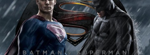 Batman v Superman: Who Will Survive?
