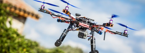 Amazing Things Drones Can Help You Do