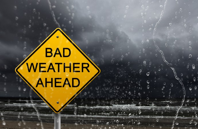 7 Worst Storms in the Northeast