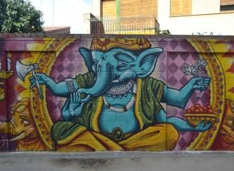 From Delhi to Mumbai: Rise of Indian Street Art