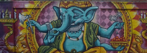 From Delhi to Mumbai: Rise of Indian Street Art