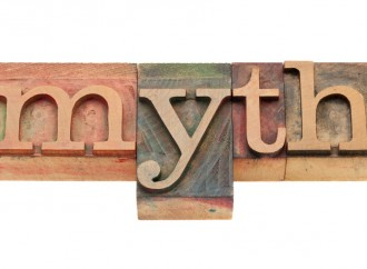 10 Common Myths Most People Believe