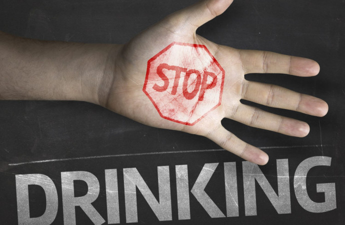 5 Changes in Your Life After You Stop Drinking Alcohol