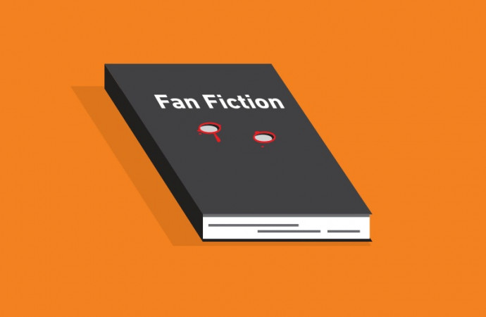 Dive Into Fanfiction Craze