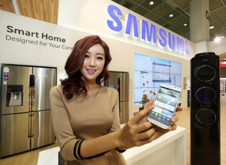 Samsung wants to transform our homes into better ones