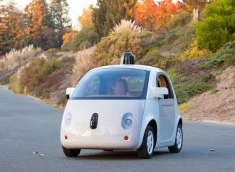 Self-driving systems are safer than human drivers