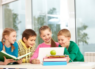 Too much technology in school has negative impact on student learning