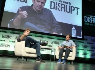 Meet the Disrupt New York 2015 Hackathon winner