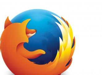Meet New Opportunities of Firefox 41