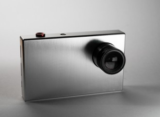 TinyMOS: The World's First Travel Camera For Stargazers