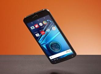 Meet Motorola Droid Turbo 2—(Almost) Unbreakable Phone