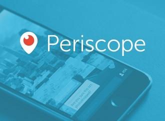 Periscope App Updated, Expands Live Stream Scope