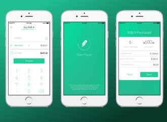 "Robinhood App Featured on Google and Apple ""Best of 2015"" Lists"