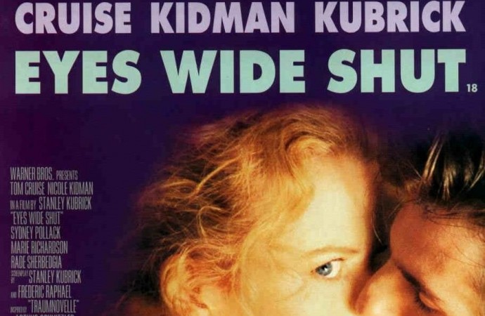 """Eyes Wide Shut"" Can Turn Out to Be Not What Stanley Kubrick Wanted Us to See"