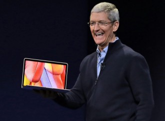 Apple just renamed one of its oldest and most important products