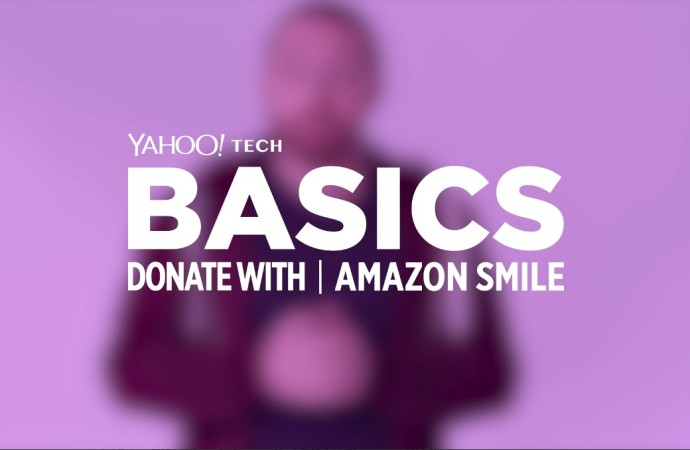 Turn Amazon purchases into charity donations
