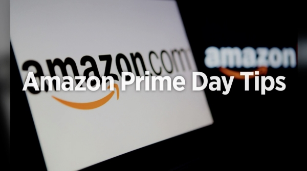 Amazon Prime Day Tips