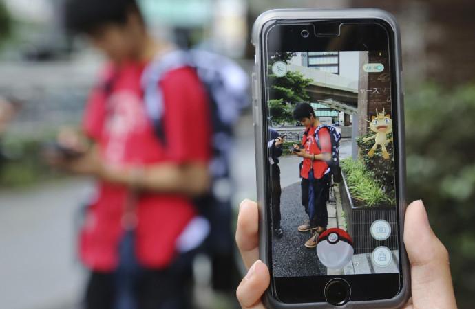 Nintendo sinks into loss despite \'Pokemon Go\' global success
