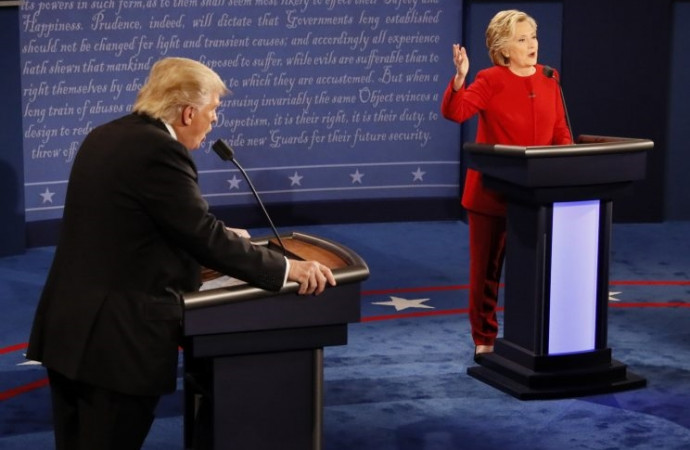 Here\'s the cybersecurity debate Clinton and Trump should have had