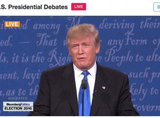 The good and bad of streaming the debate on Twitter and Facebook