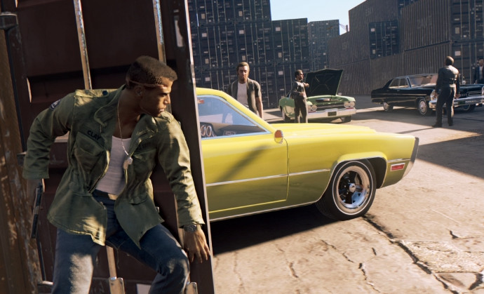 Review: Impressive storytelling can't get 'Mafia III's tired gameplay off the hook