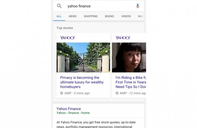 How Google is remaking the mobile web