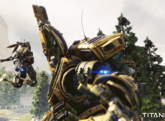 \'Titanfall 2\' Review: Big-hearted mechs power this excellent sequel