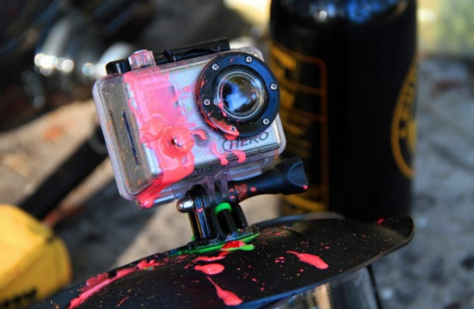 GoPro\'s stock is getting destroyed, here\'s why