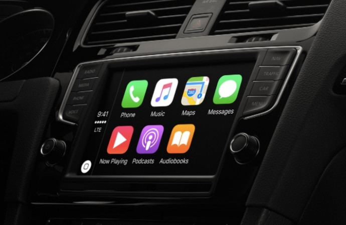 You can now safely use your iPhone behind the wheel without wires