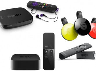 How to figure out which streaming media device to buy