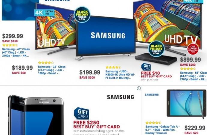 The best Black Friday tech deals