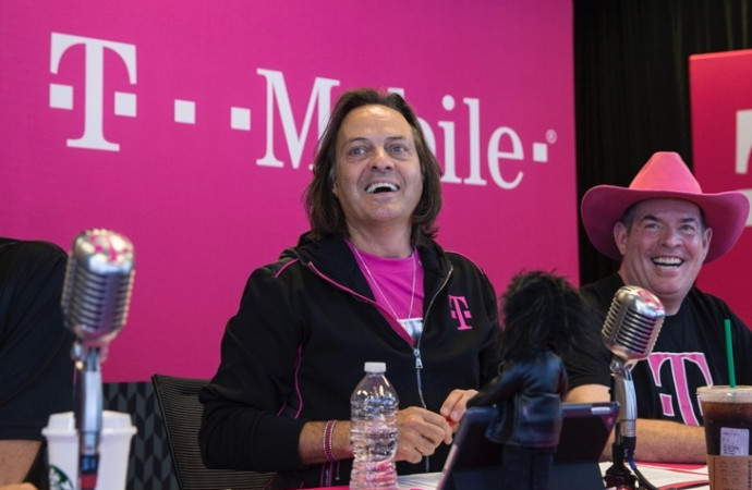 T-Mobile is trying to revolutionize the way you use your phone number