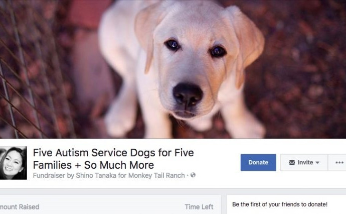 Facebook\'s Fundraiser lets you raise money for 750,000 charities this holiday season
