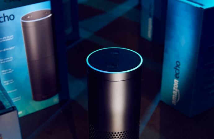 CES 2017's breakout star: Amazon's Alexa