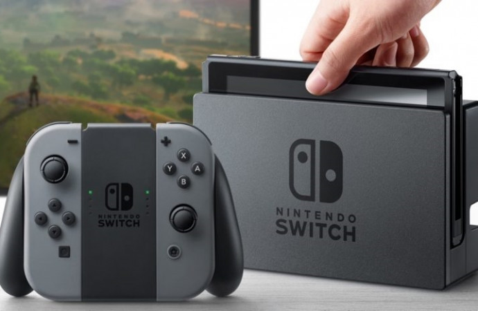 Why Nintendo\'s Switch console is crucial for the company\'s future