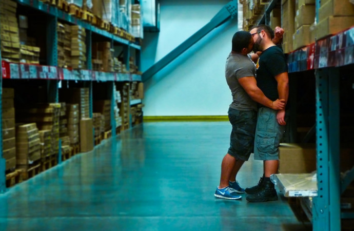 No dating app has more engagement than Grindr